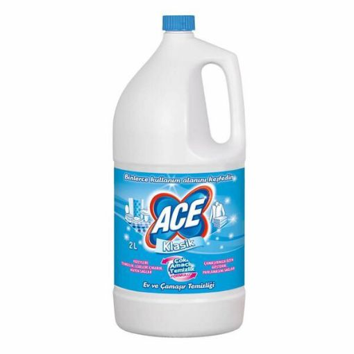 Ace Cam.Suyu 2 Lt Extra Hıjye resmi