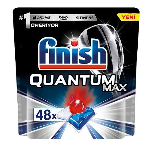 Finish Quantum Max 48 Li resmi