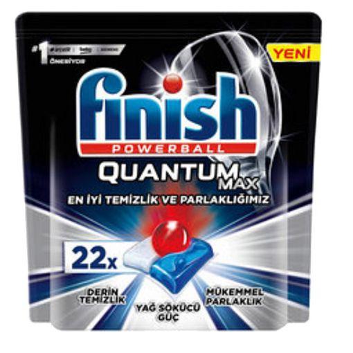 Finish Quantum Max 22 Li resmi