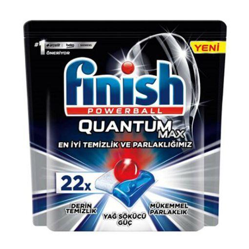 Finish Quantum Max 15 Li resmi