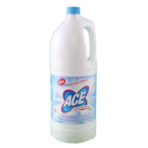 Ace Çamaşır Suyu 2 Lt Klasik resmi