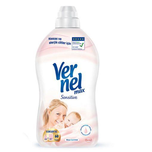 Vernel Max 1440 Ml Sensitive resmi