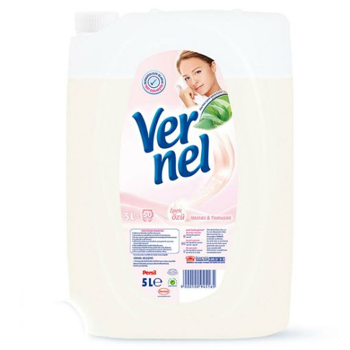 Vernel 5 Lt Hassas Yumuşak resmi