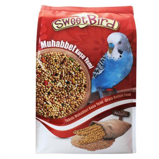Jungule Kuş Sweet Bird Tah. Muhabbet 300 Gr resmi