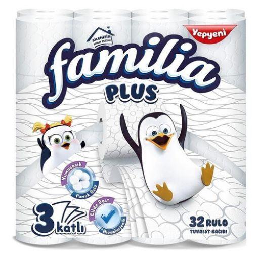 Familia Tuvalet Kağıdı 32 Li resmi