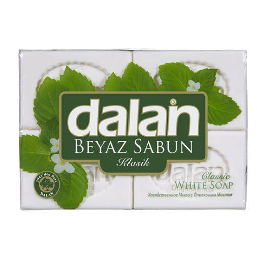 Dalan Banyo Sabunu 4X150 Gr Beyaz resmi