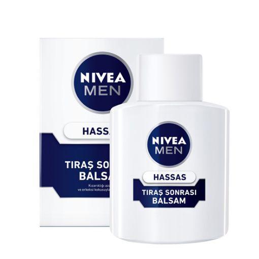 Nivea Men Tıraş Sonrası Balsam Hassas 100 Ml | resmi