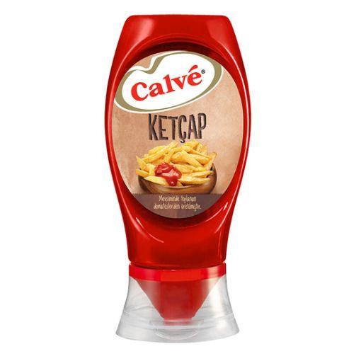 Calve Ketcap 250 Gr Regular 1565 * resmi