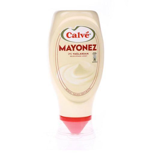 Calve Mayonez 350 Gr resmi