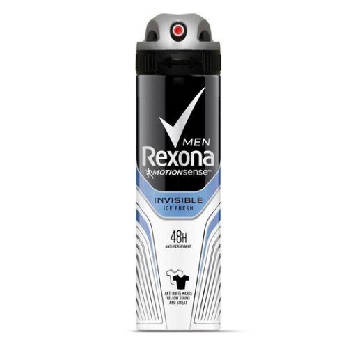 Rexona Motisense Invisible Ocean Deep 48H Erk Deodorant 150Ml resmi