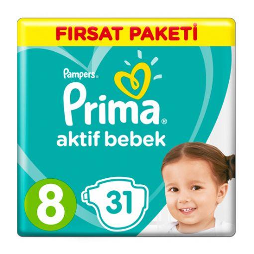 Prima Fırsat Paket 8 Beden resmi
