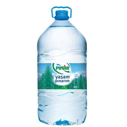 Pınar Su 10 Lt resmi