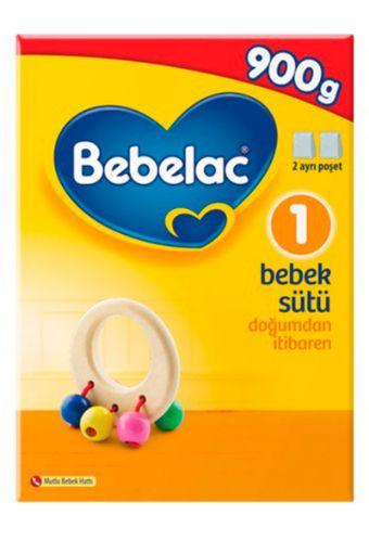 Bebelac 1 Biberon 900 Gr Devam Sütü resmi