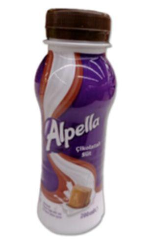 Icım Alpella 200 Ml Cık. Sut Sıse resmi