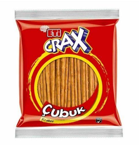 Etı Crax Cubuk Kraker 85 Gr 9401 resmi