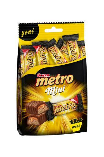 Ulker Mını Metro 102 Grcoklu Pak resmi