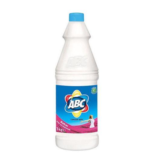 Abc Bahar 1 Kg Çamaşır Suyu resmi