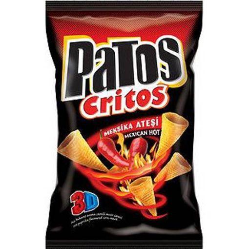 Dogus Super Plas Patos Crıtos 115 Gr resmi