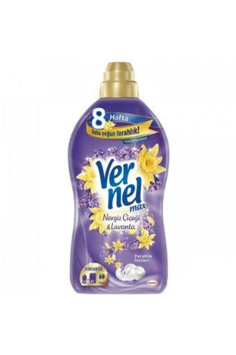 Vernel Max Konsantre 1440 Ml Nergis Çiçeği  Lavanta resmi
