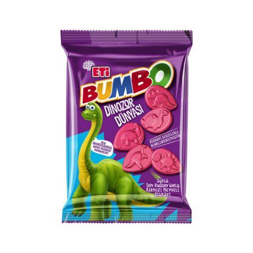Etı Bumbo Dınozor Dunyası 35 Gr. 0152 resmi