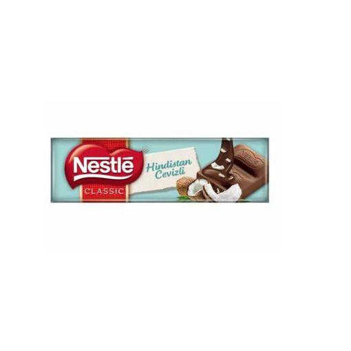 Nestle Baton 30 Gr Sut-Hınd resmi