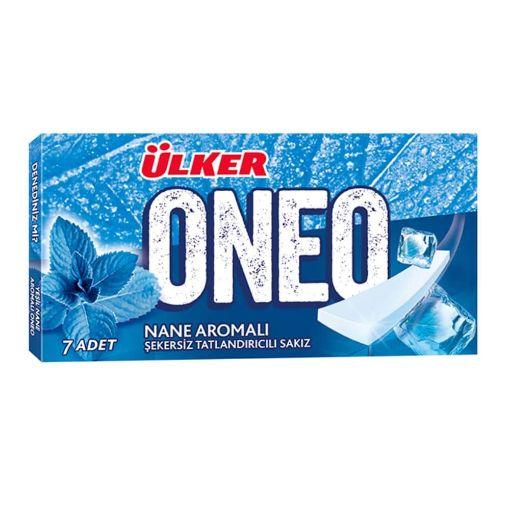 Ulker Oneo 14 Gr 60 Dakka  Slım Sakız 2159-6 resmi