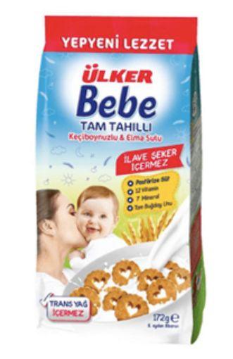 Ulker Bebe K.Boynuzu 172 Gr 36-09*** resmi