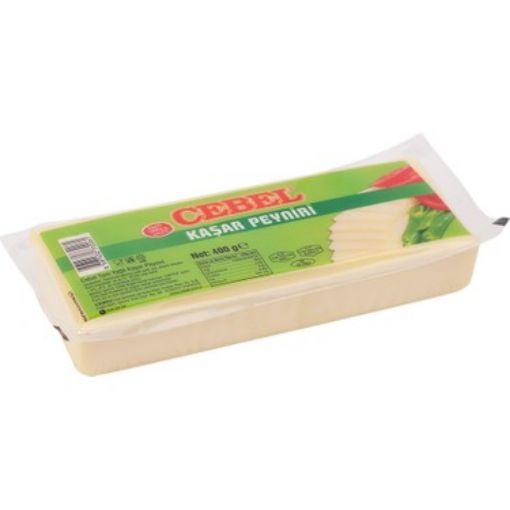 Cebel Kaşar Peynir 400 Gr resmi