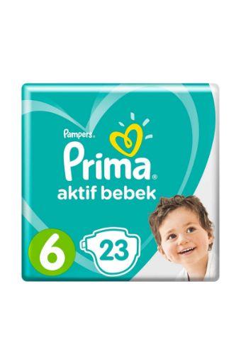 Prima Eko Jumbo Extra Large 23-Lu (9311 resmi
