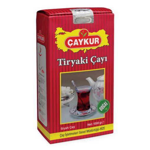 Çaykur Tiryaki Çayı 1000 Gr resmi