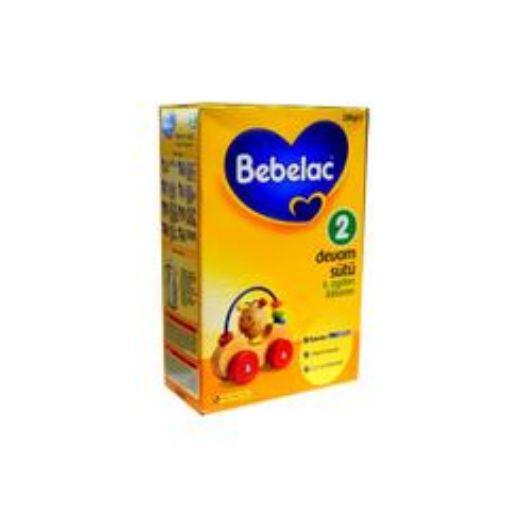Bebelac 2 Devam Sütü 250 Gr resmi