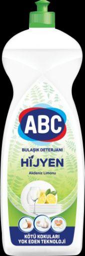 Abc Sıvı 1370 Gr Hıjyen resmi