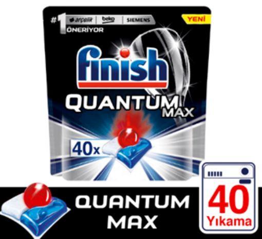 Fınısh Quantum Max 40- Lı resmi