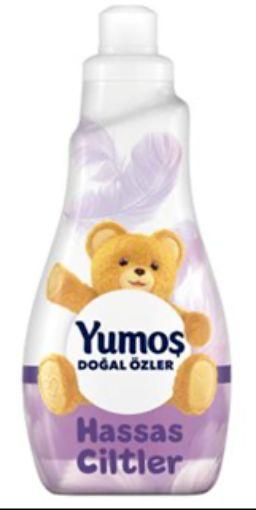 Yumos Extra Kons. 1200 Ml Pure Sensıtıve resmi