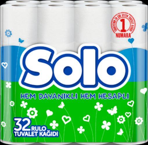Solo Tuvalet Kağıdı 32 Li resmi
