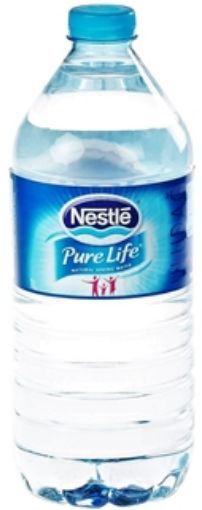 Nestle Su 1 Lt. P.Lıfe resmi