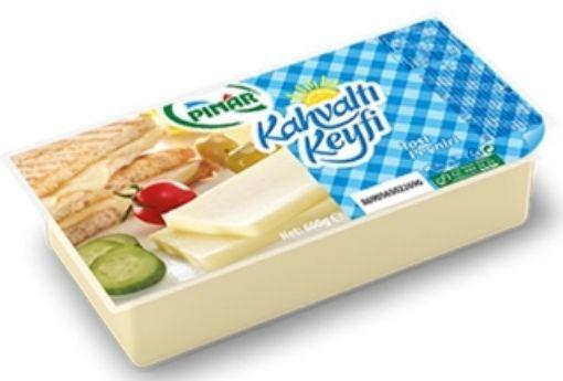 Pınar Tost Peynırı 600 Gr resmi