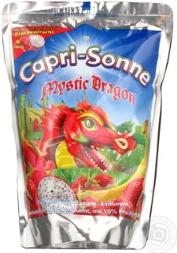 Caprı-Sun Dragon 200 Ml resmi