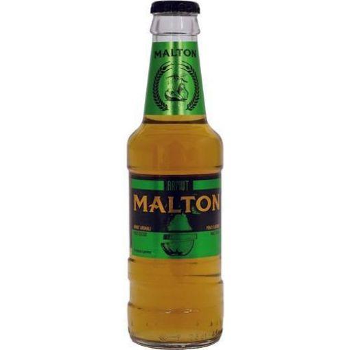 Malton 250 Ml Cam Sıse Armut resmi