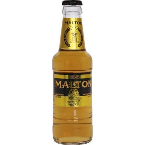 Malton 250 Ml Cam Sıse Ananas resmi