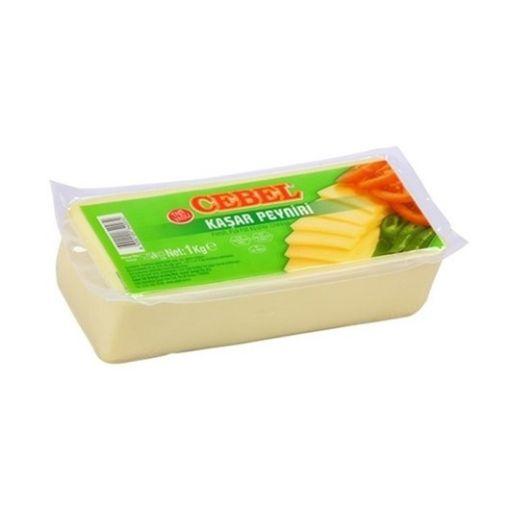 Cebel Kaşar Peynir 1000 Gr resmi