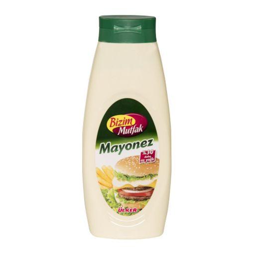 Bızım Mayonez 540 Gr 5681-04 resmi