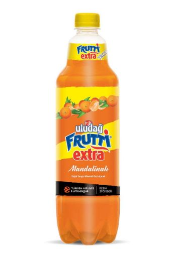 Uludag Fruttı Extra Mandalın 1 Lt resmi