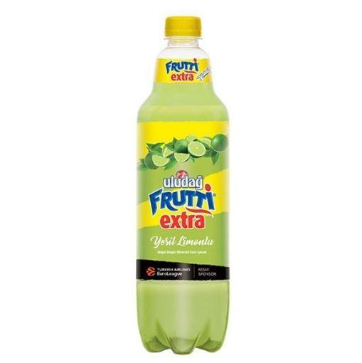 Uludag Fruttı Extra Yesıl Lım. 1 Lt resmi