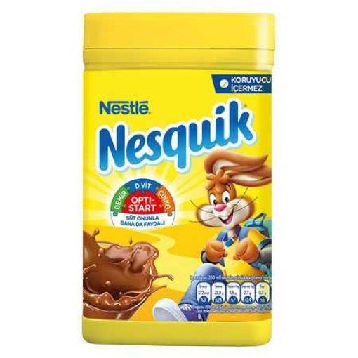Nestle Nesquık Plus 420 Gr Toz resmi