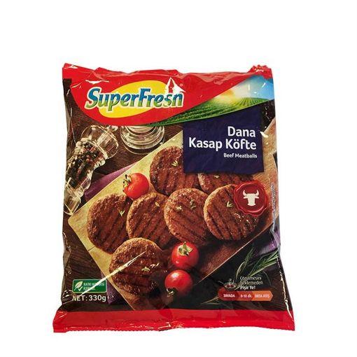 Superfresh Kasap Kofte 330 Gr resmi