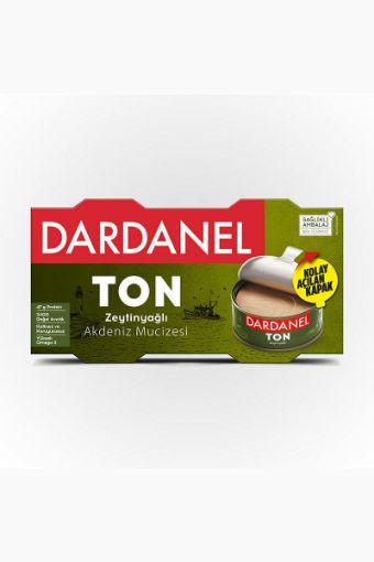 Dardanel Ton 2*150 Gr Zeytınyaglı resmi
