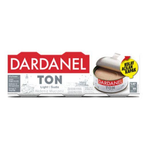Dardanel Ton  3*75 Gr Lıghıt resmi