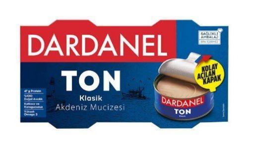 Dardanel Ton 150 Gr resmi