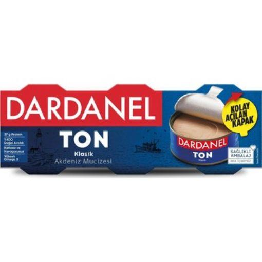 Dardanel Ton 3*75 Gr resmi